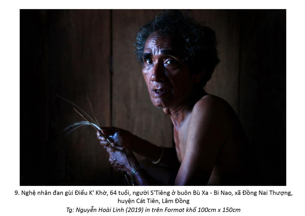 4 nghệ sĩ, nông dân, người bán lẩu dựng đường ảnh Dalat Harmony - Ảnh 17.