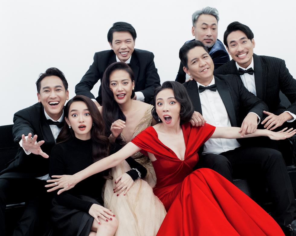 Phim Việt một năm COVID-19: Số lượng sụt, doanh thu giảm, vài cái tên lấp lánh - Ảnh 5.
