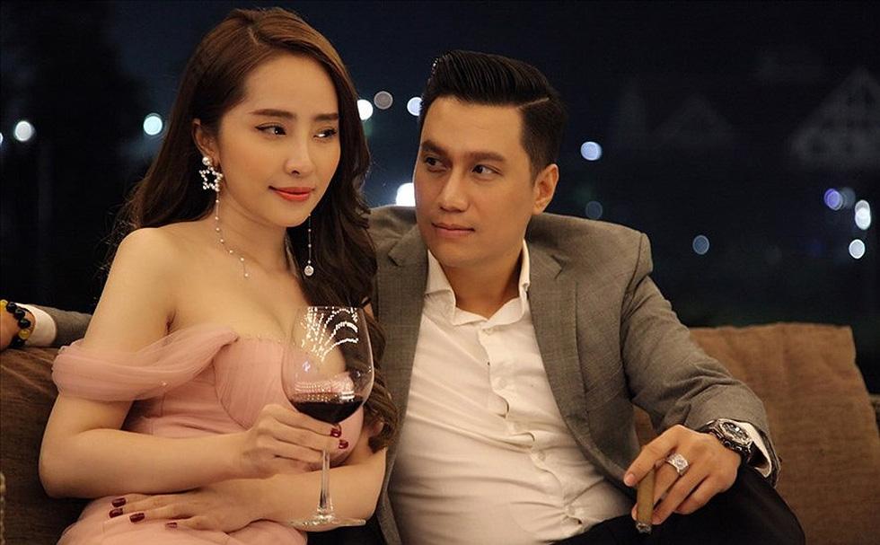 Phim truyền hình Việt 2020: Ngôn tình, hài, hình sự - Cái gì cũng có - Ảnh 1.