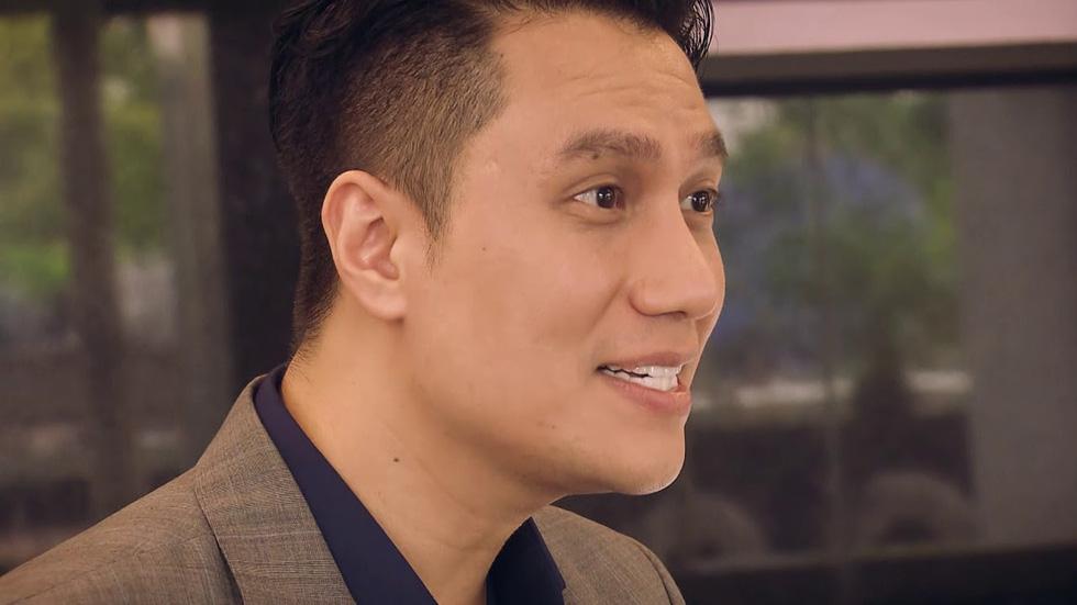 Phim truyền hình Việt 2020: Ngôn tình, hài, hình sự - Cái gì cũng có - Ảnh 2.