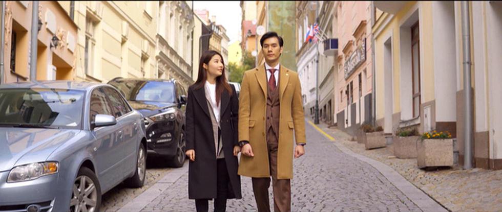 Phim truyền hình Việt 2020: Ngôn tình, hài, hình sự - Cái gì cũng có - Ảnh 5.