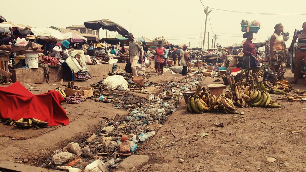 Ô nhiễm kinh hoàng tại bãi rác thải điện tử lớn nhất thế giới - Ảnh 5.