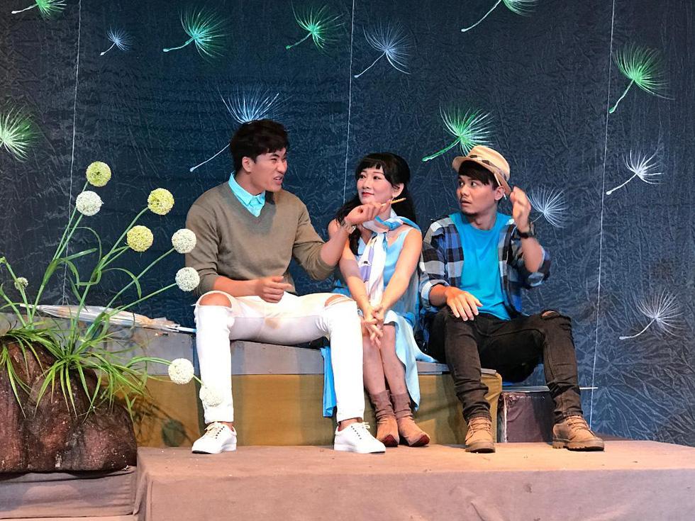 Sân khấu 2020: Dù COVID-19 hành thì người Sài Gòn vẫn thương sàn diễn lắm! - Ảnh 6.