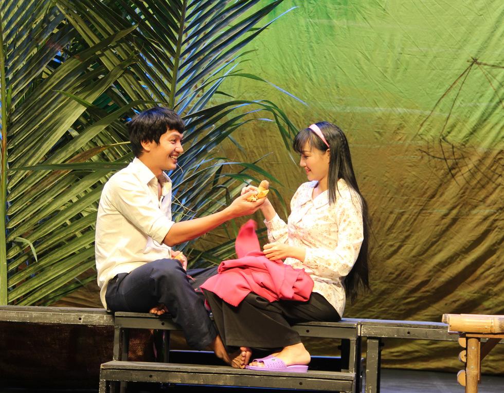 Sân khấu 2020: Dù COVID-19 hành thì người Sài Gòn vẫn thương sàn diễn lắm! - Ảnh 5.
