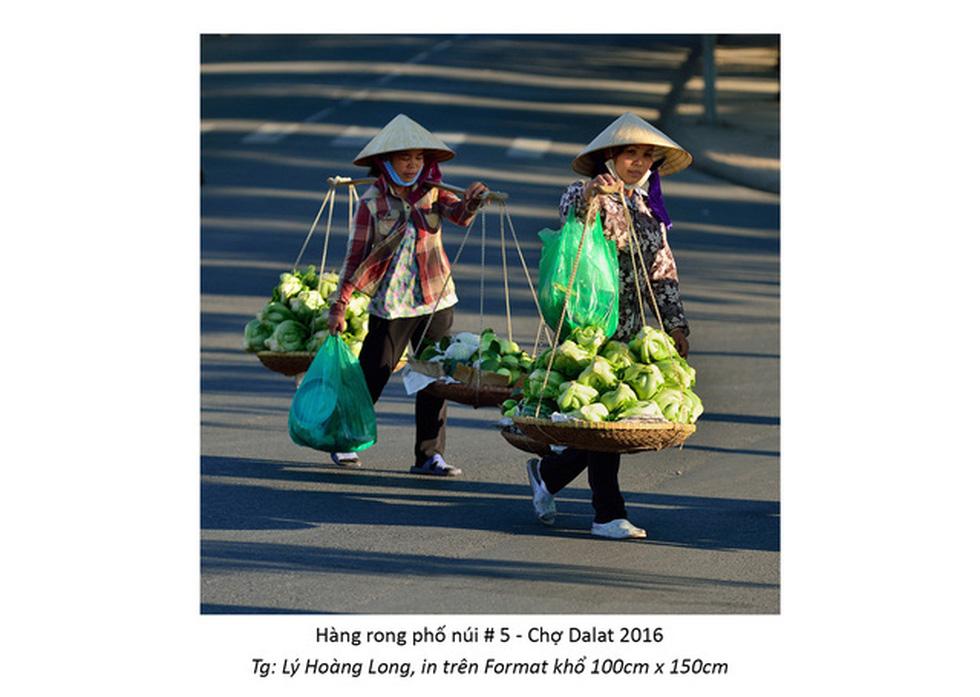 Dalat of Harmony: Tình yêu Đà Lạt trong chợ, trong sương - Ảnh 8.