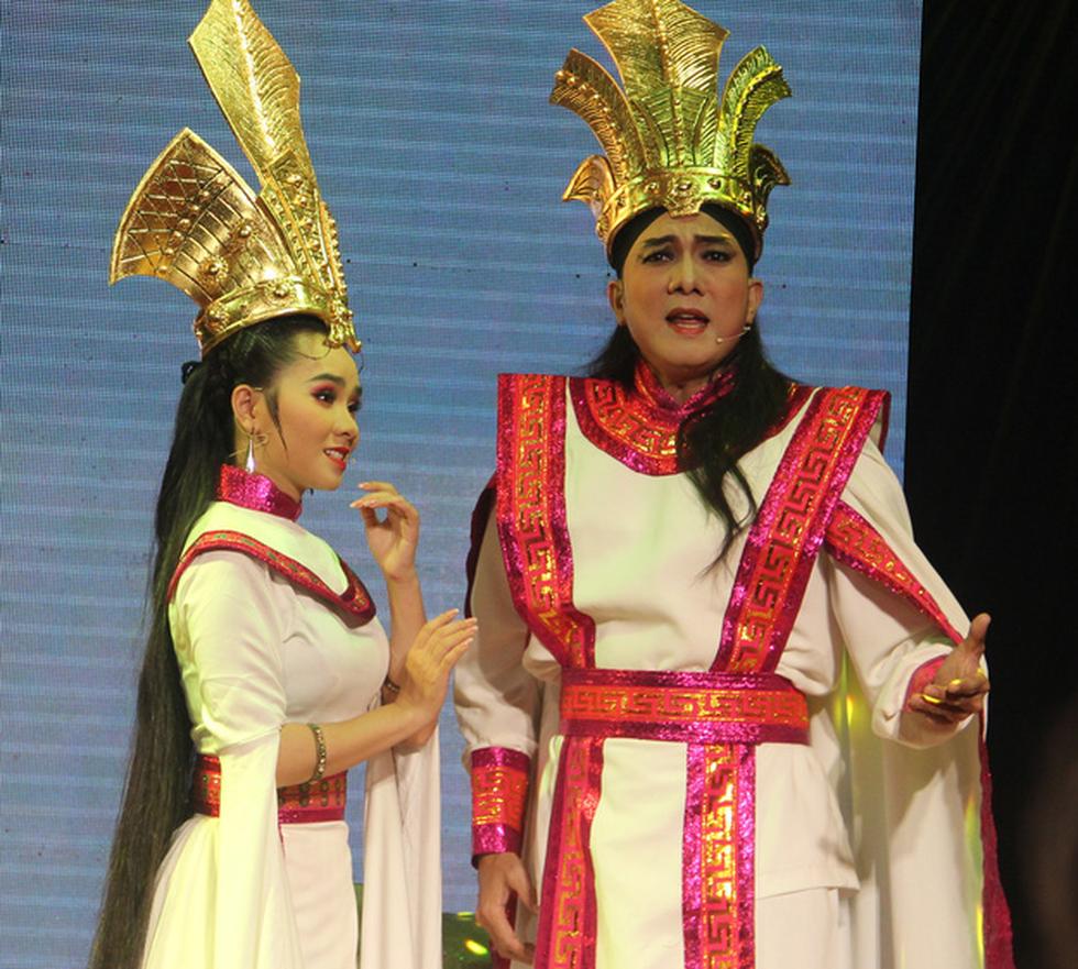 Sân khấu 2020: Dù COVID-19 hành thì người Sài Gòn vẫn thương sàn diễn lắm! - Ảnh 2.