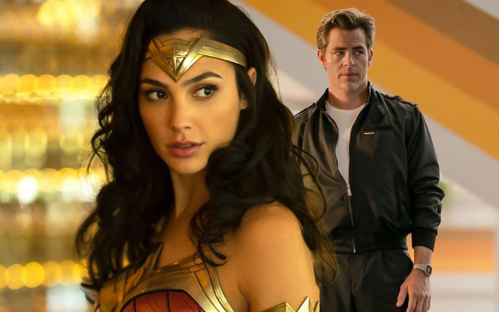 Wonder Woman 1984: Lòng tham mới là kẻ phản diện - Ảnh 1.