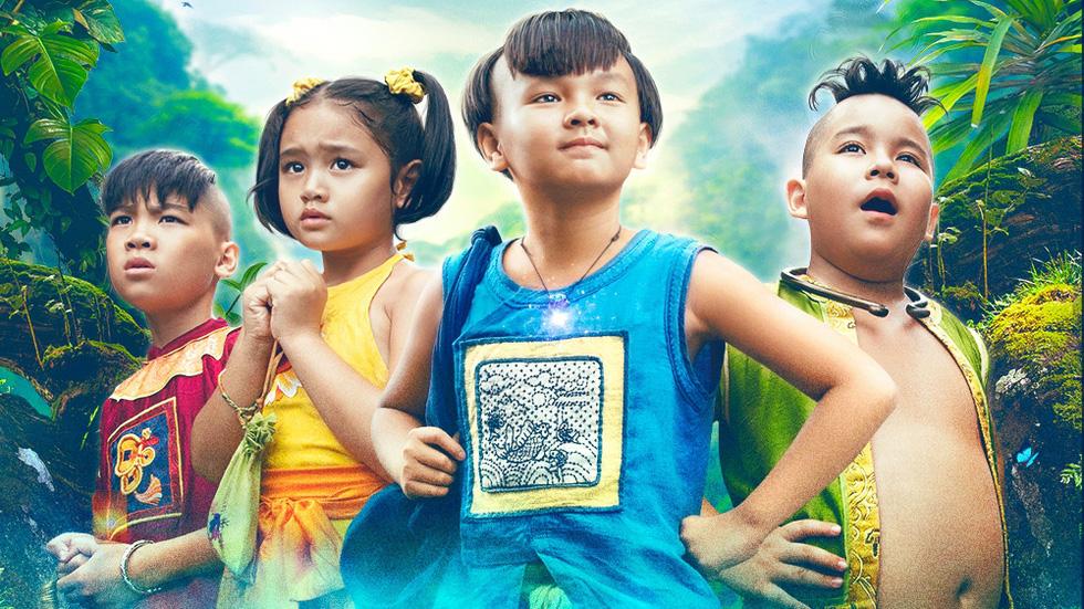 Phim Trạng Tí bị nghi vi phạm bản quyền, Ngô Thanh Vân: Tôi không ăn cắp! - Ảnh 3.