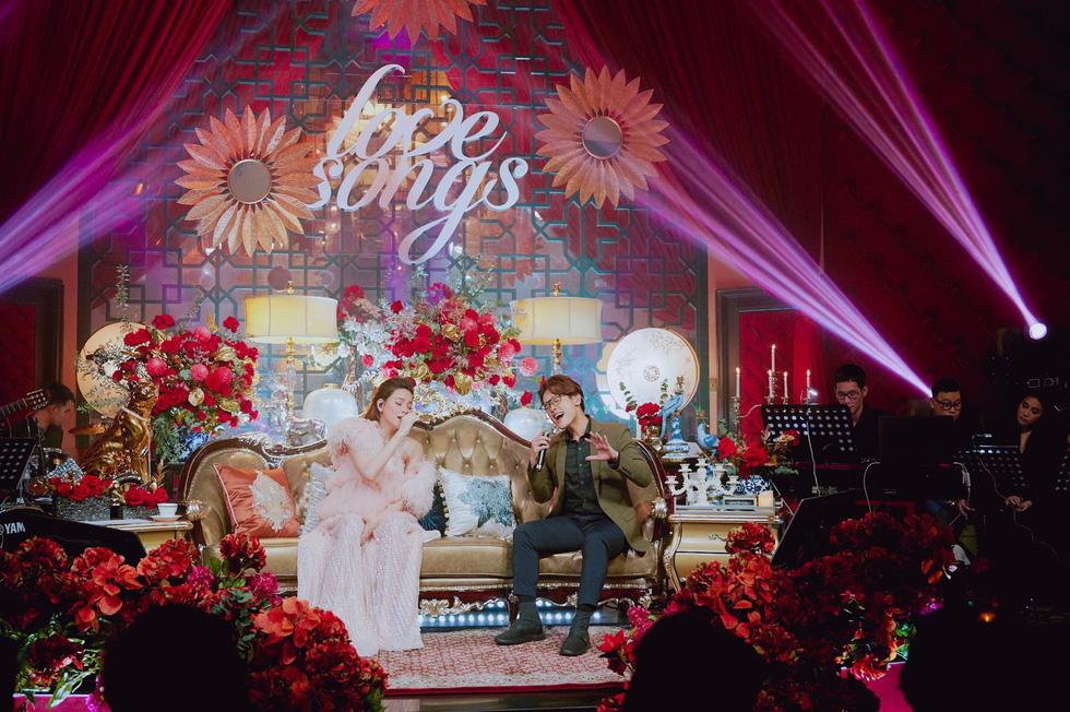 Nhạc Việt 2020: MV drama, Rap, show trực tuyến... lên ngôi - Và những khoảng lặng - Ảnh 8.