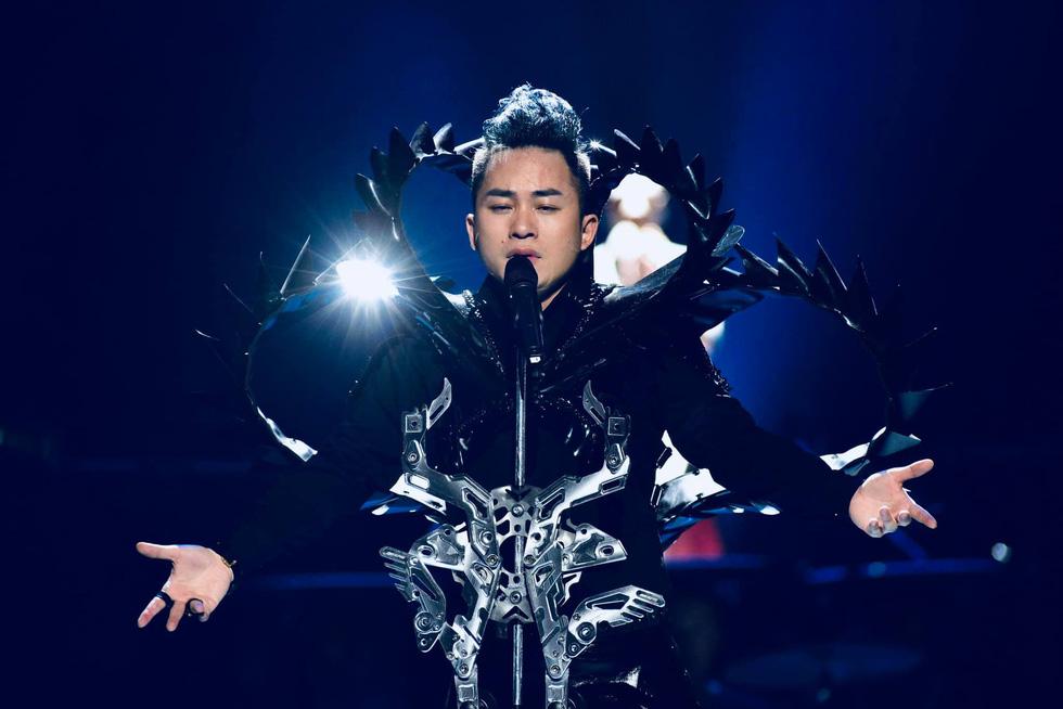 Nhạc Việt 2020: MV drama, Rap, show trực tuyến... lên ngôi - Và những khoảng lặng - Ảnh 9.
