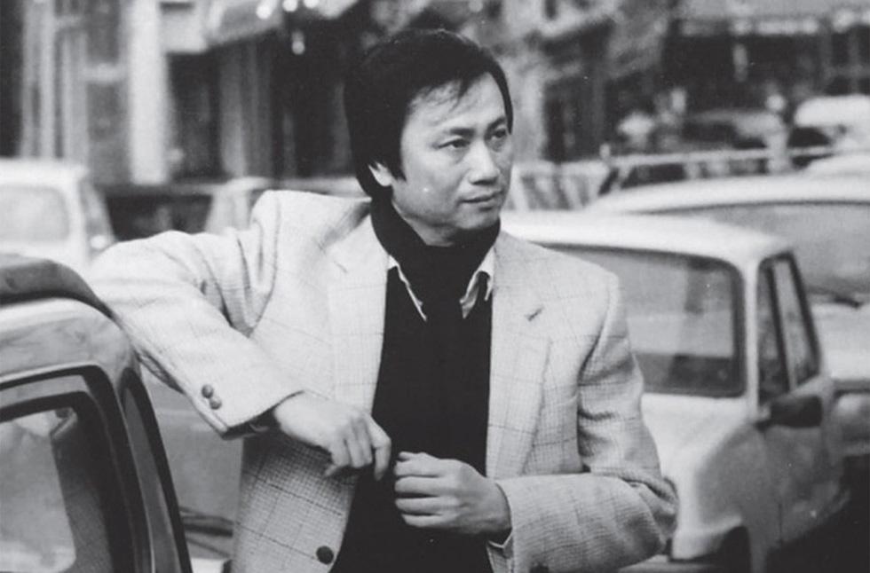Vĩnh biệt Lam Phương tài hoa, cảm ơn ông vì những tuyệt phẩm để lại cho đời - Ảnh 1.