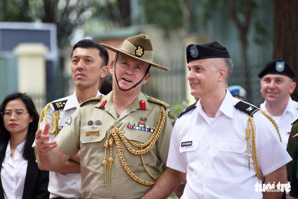 Việt Nam lần thứ 3 cử lực lượng tham gia gìn giữ hòa bình tại Cộng hòa Nam Sudan - Ảnh 5.