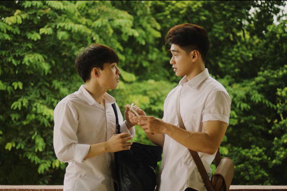 Nhạc Việt 2020: MV drama, Rap, show trực tuyến... lên ngôi - Và những khoảng lặng - Ảnh 3.