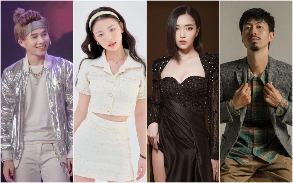 Nhạc Việt 2020: MV drama, Rap, show trực tuyến... lên ngôi - Và những khoảng lặng - Ảnh 1.
