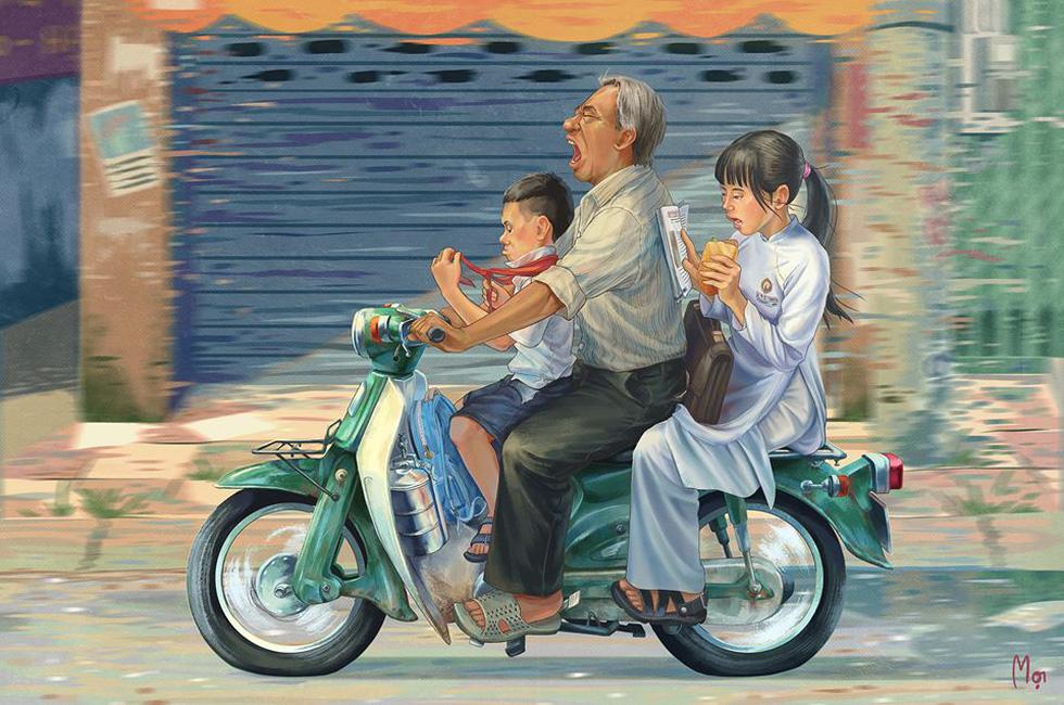 Vietnam Reimagined: Đến xem người trẻ đang tái tưởng tượng về đất nước như thế nào? - Ảnh 8.