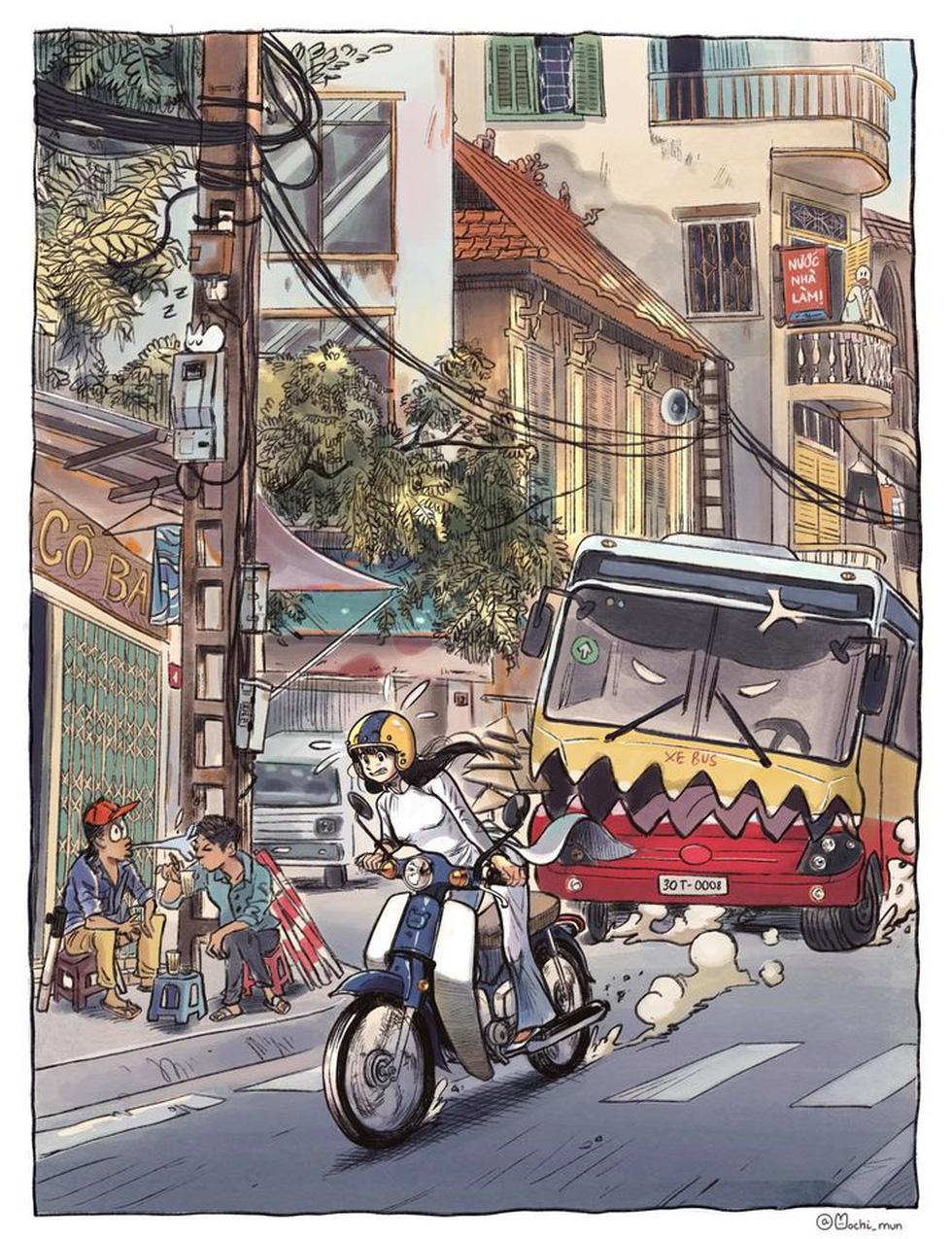 Vietnam Reimagined: Đến xem người trẻ đang tái tưởng tượng về đất nước như thế nào? - Ảnh 11.