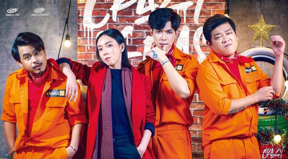 Điện ảnh Việt: Sau năm 2020 nhọc nhằn, đã đến lúc đặt vấn đề tự cường - Ảnh 3.