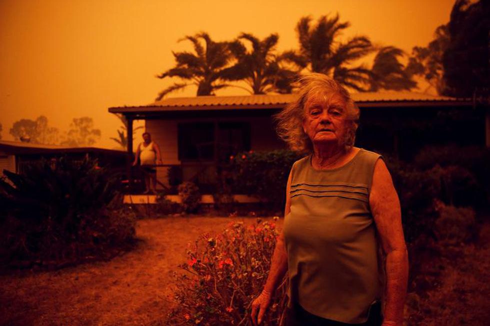 Toàn cảnh thế giới qua 107 bức ảnh năm 2020 của Reuters - Ảnh 10.