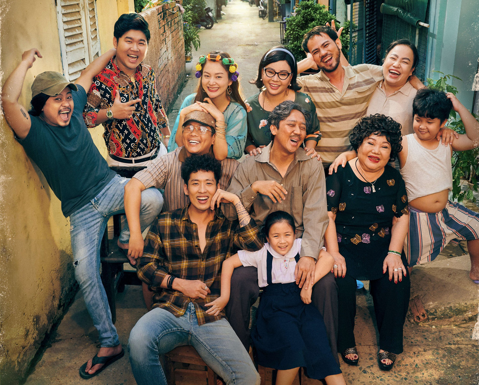 Điện ảnh Việt: Sau năm 2020 nhọc nhằn, đã đến lúc đặt vấn đề tự cường - Ảnh 6.
