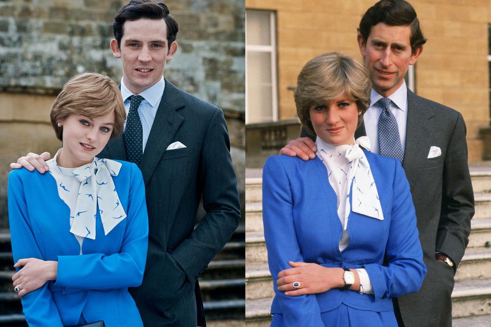 Hoàng quyền - The Crown: Một Hoàng gia Anh đặc sắc và sai sự thật? - Ảnh 2.