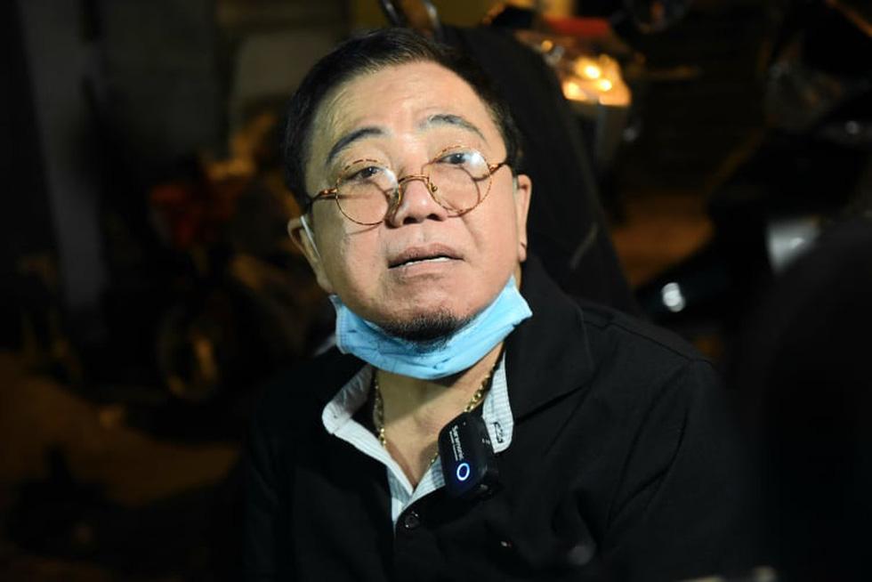 Gia đình muốn nhờ Hoài Linh lo thủ tục đưa thi hài Chí Tài qua Mỹ - Ảnh 8.