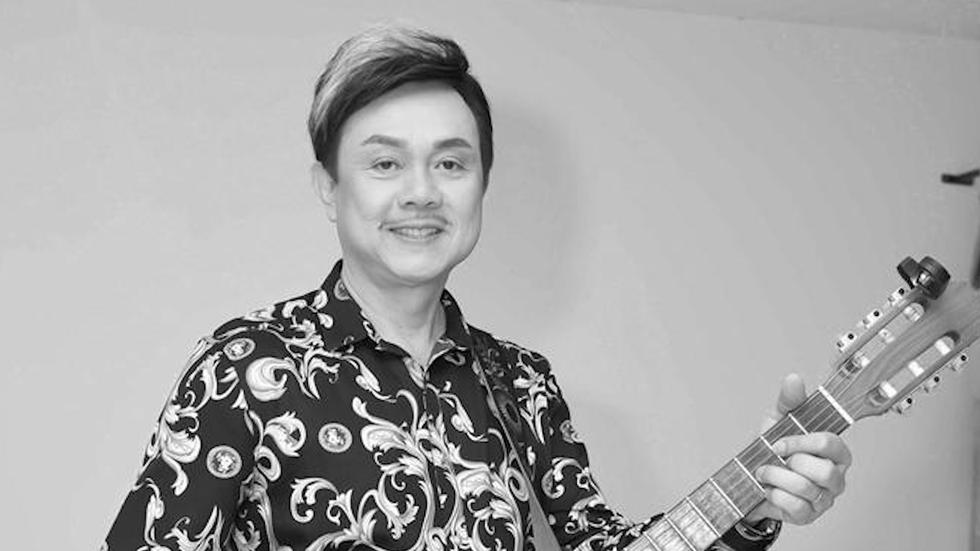 Nghệ sĩ Việt bàng hoàng, đau xót khi nghe tin danh hài Chí Tài đột ngột qua đời - Ảnh 1.