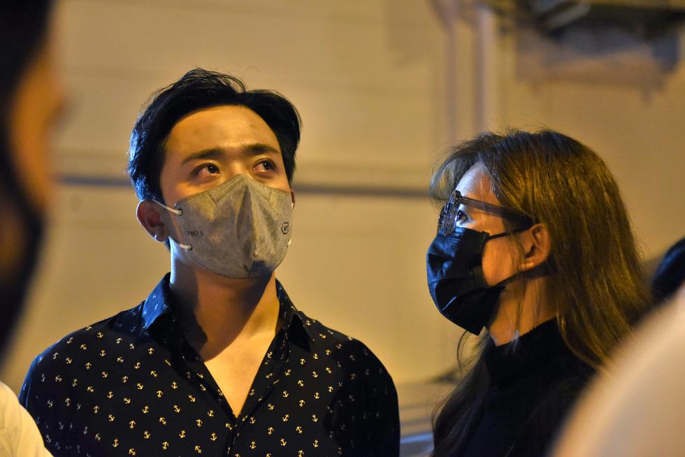 Gia đình muốn nhờ Hoài Linh lo thủ tục đưa thi hài Chí Tài qua Mỹ - Ảnh 3.