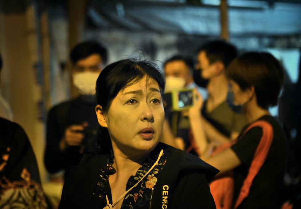 Gia đình muốn nhờ Hoài Linh lo thủ tục đưa thi hài Chí Tài qua Mỹ - Ảnh 4.