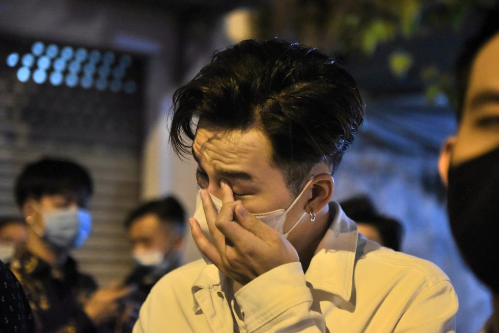 Gia đình muốn nhờ Hoài Linh lo thủ tục đưa thi hài Chí Tài qua Mỹ - Ảnh 6.
