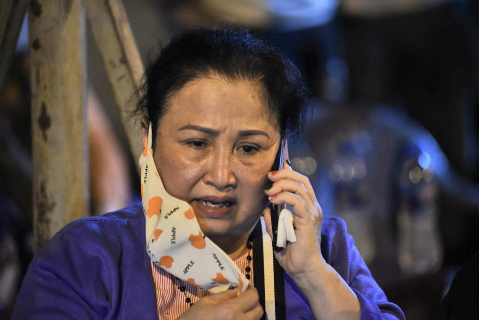 Gia đình muốn nhờ Hoài Linh lo thủ tục đưa thi hài Chí Tài qua Mỹ - Ảnh 2.