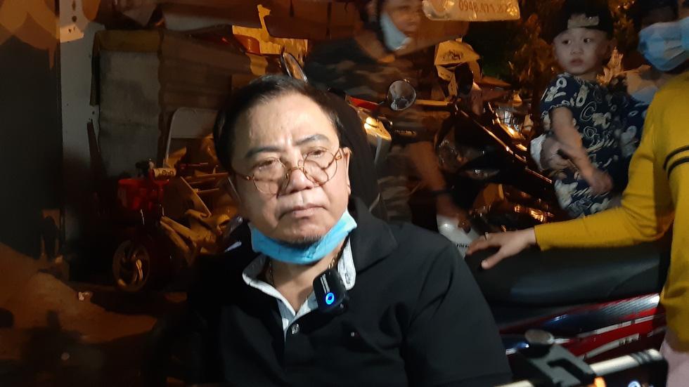 Gia đình muốn đông lạnh thi hài Chí Tài để nhờ Hoài Linh đưa về Mỹ - Ảnh 8.