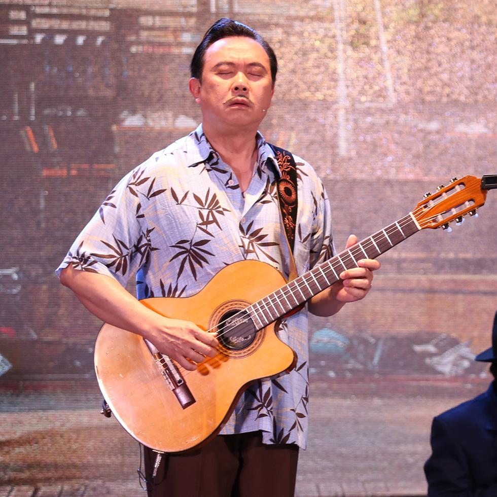 Nghệ sĩ Việt bàng hoàng, đau xót khi nghe tin danh hài Chí Tài đột ngột qua đời - Ảnh 5.