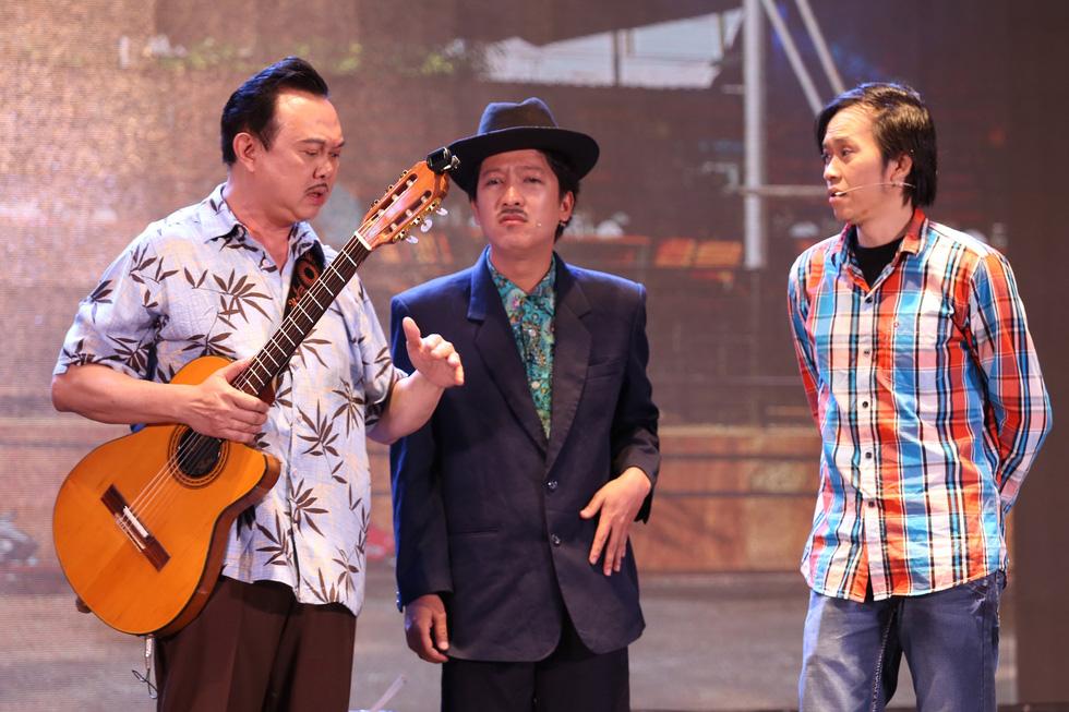 Nghệ sĩ Việt bàng hoàng, đau xót khi nghe tin danh hài Chí Tài đột ngột qua đời - Ảnh 4.