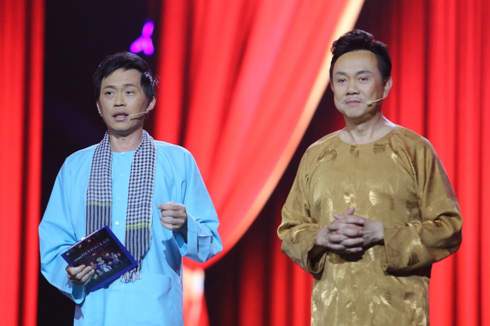 Những vở hài đáng nhớ của cặp tri kỷ Chí Tài - Hoài Linh - Ảnh 1.