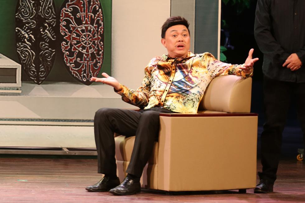 Gia đình muốn nhờ Hoài Linh lo thủ tục đưa thi hài Chí Tài qua Mỹ - Ảnh 1.