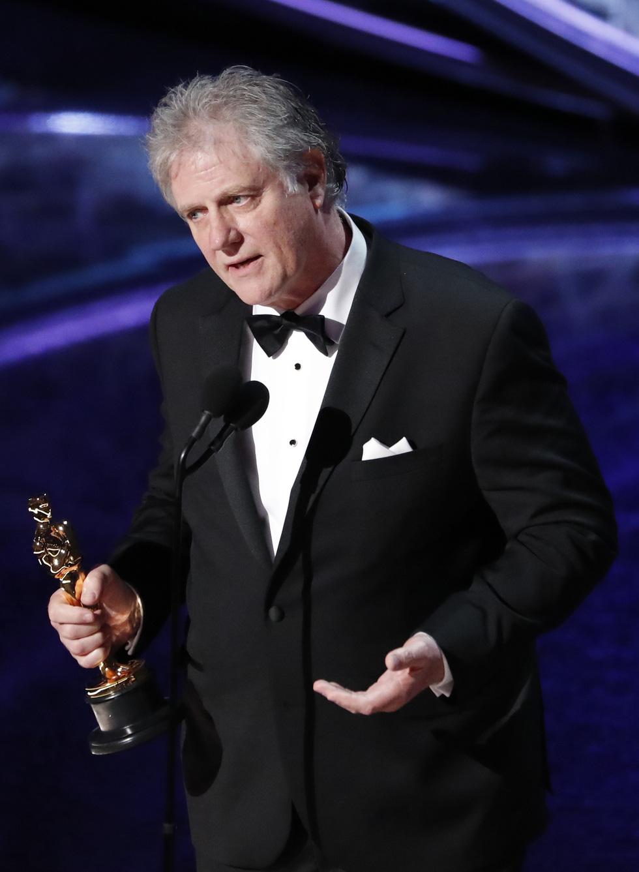 Lần đầu tiên trong lịch sử Oscar, Parasite, một phim châu Á giành giải phim hay nhất - Ảnh 16.