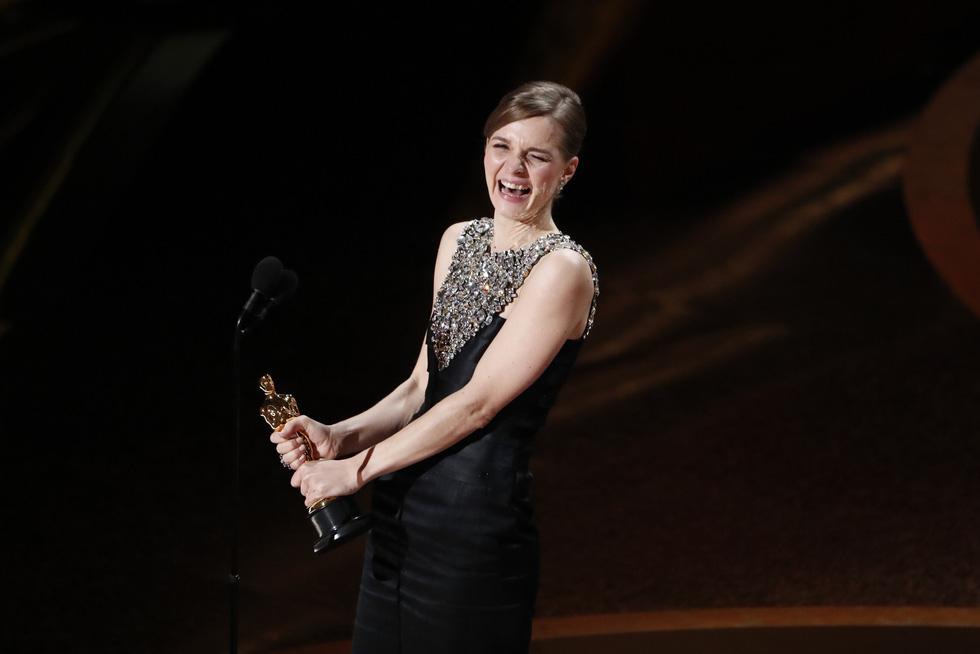 Lần đầu tiên trong lịch sử Oscar, Parasite, một phim châu Á giành giải phim hay nhất - Ảnh 8.