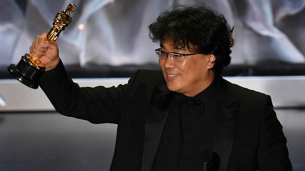 Lần đầu tiên trong lịch sử Oscar, Parasite, một phim châu Á giành giải phim hay nhất - Ảnh 9.