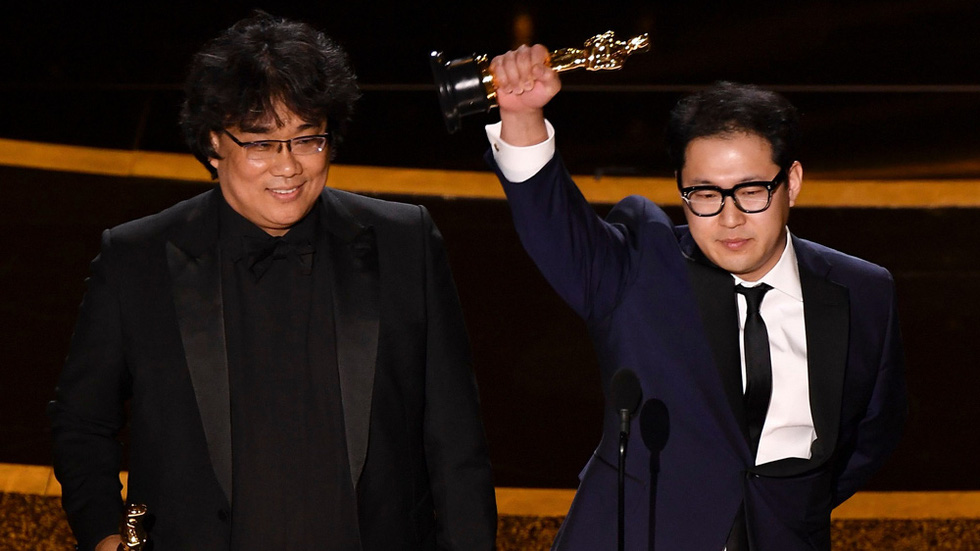 Lần đầu tiên trong lịch sử Oscar, Parasite, một phim châu Á giành giải phim hay nhất - Ảnh 21.