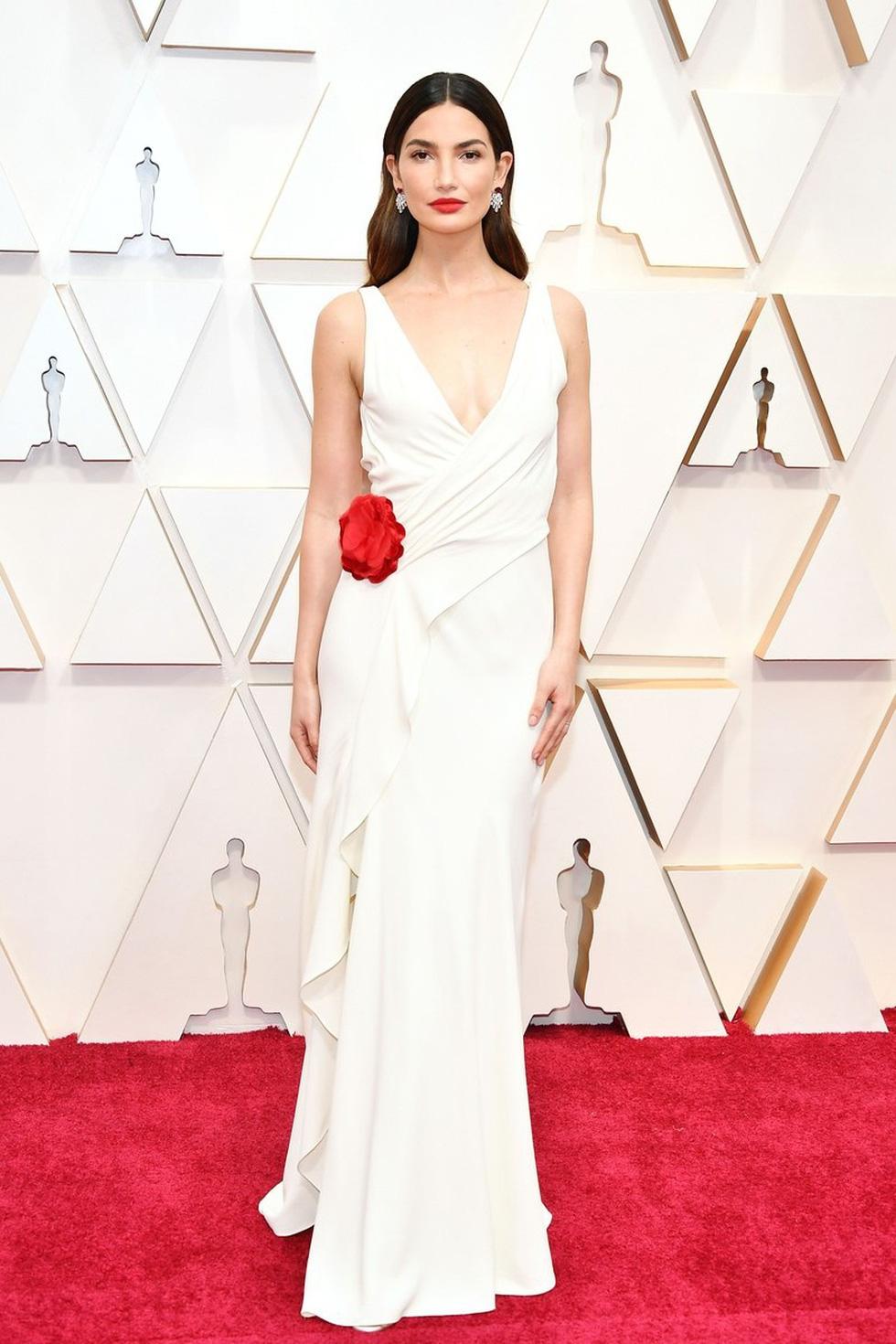 Lộng lẫy dàn sao danh giá nhất thế giới đổ về thảm đỏ Oscar 2020 - Ảnh 4.