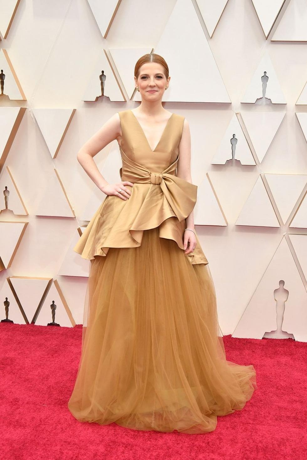 Lộng lẫy dàn sao danh giá nhất thế giới đổ về thảm đỏ Oscar 2020 - Ảnh 6.