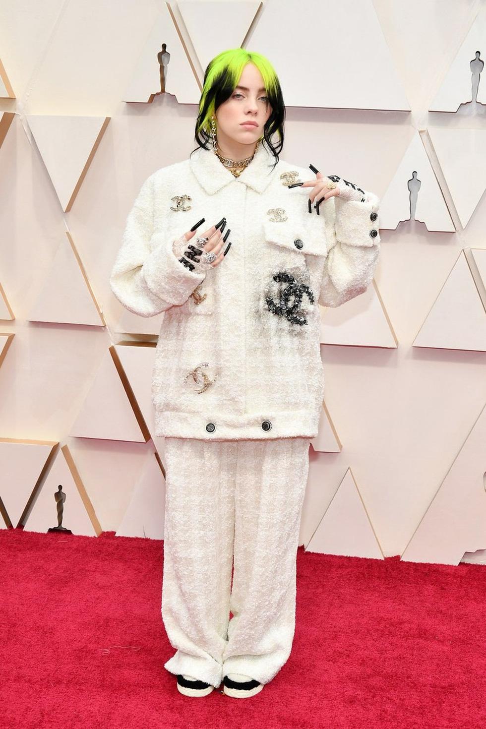 Lộng lẫy dàn sao danh giá nhất thế giới đổ về thảm đỏ Oscar 2020 - Ảnh 12.