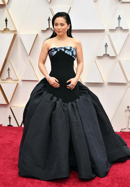 Lộng lẫy dàn sao danh giá nhất thế giới đổ về thảm đỏ Oscar 2020 - Ảnh 10.