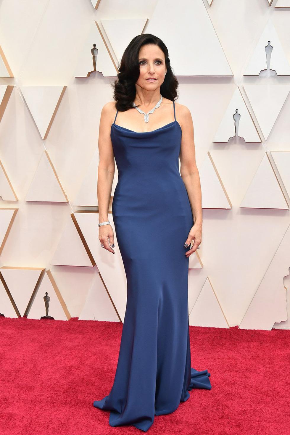 Lộng lẫy dàn sao danh giá nhất thế giới đổ về thảm đỏ Oscar 2020 - Ảnh 9.