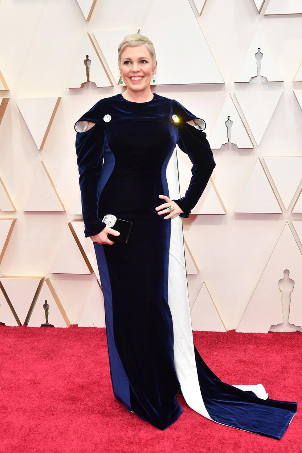 Lộng lẫy dàn sao danh giá nhất thế giới đổ về thảm đỏ Oscar 2020 - Ảnh 8.