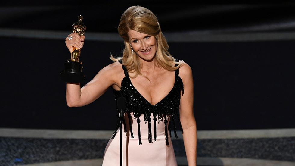 Lần đầu tiên trong lịch sử Oscar, Parasite, một phim châu Á giành giải phim hay nhất - Ảnh 17.