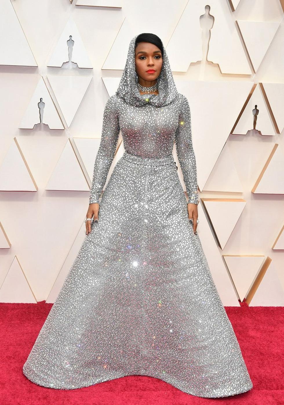 Lộng lẫy dàn sao danh giá nhất thế giới đổ về thảm đỏ Oscar 2020 - Ảnh 7.
