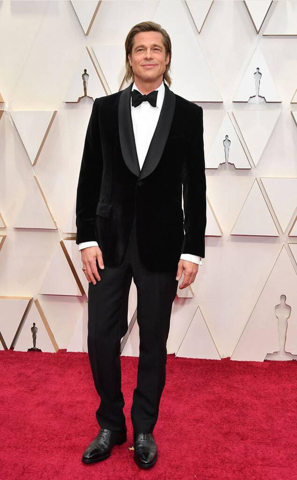 Lộng lẫy dàn sao danh giá nhất thế giới đổ về thảm đỏ Oscar 2020 - Ảnh 1.