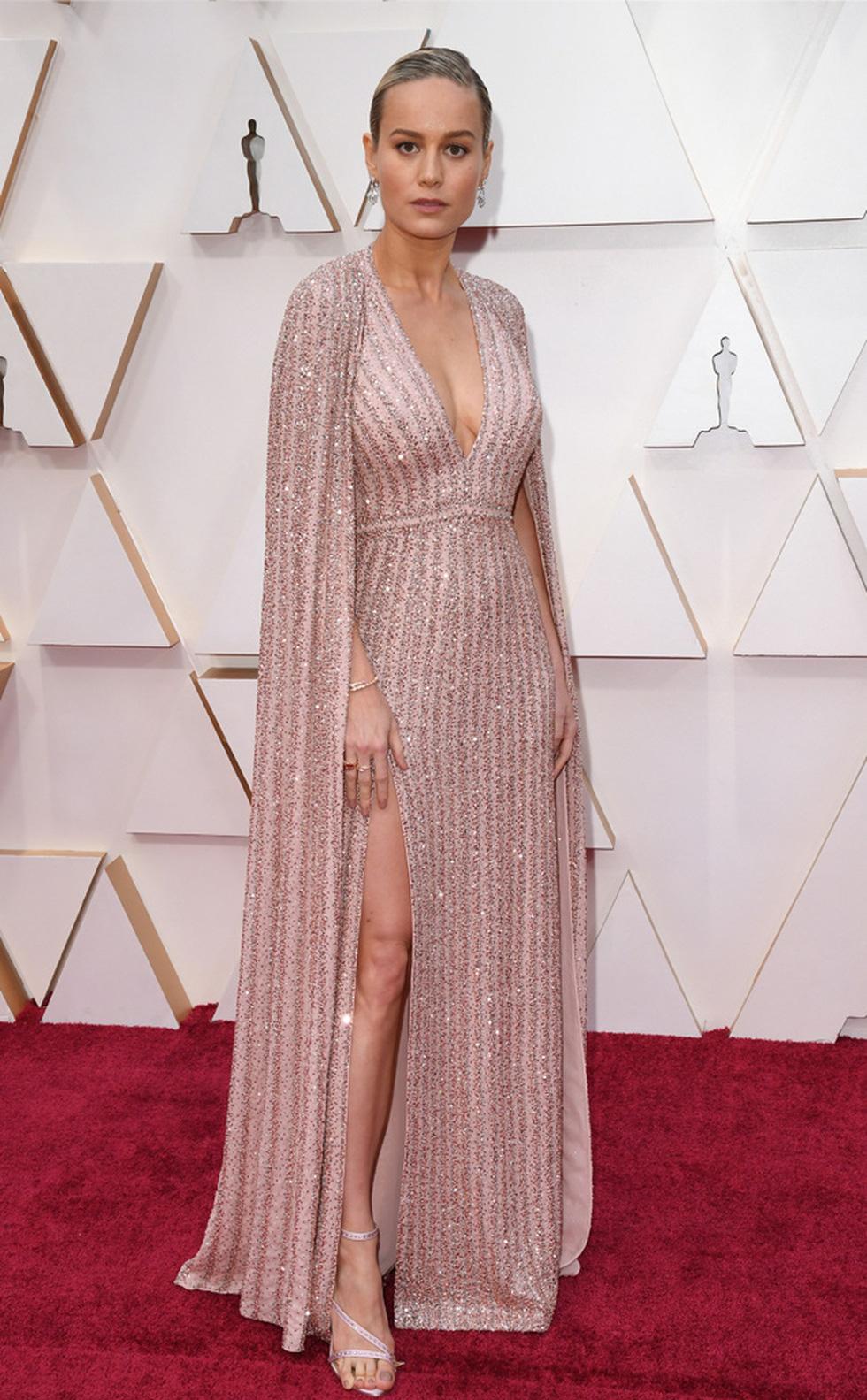Lộng lẫy dàn sao danh giá nhất thế giới đổ về thảm đỏ Oscar 2020 - Ảnh 2.