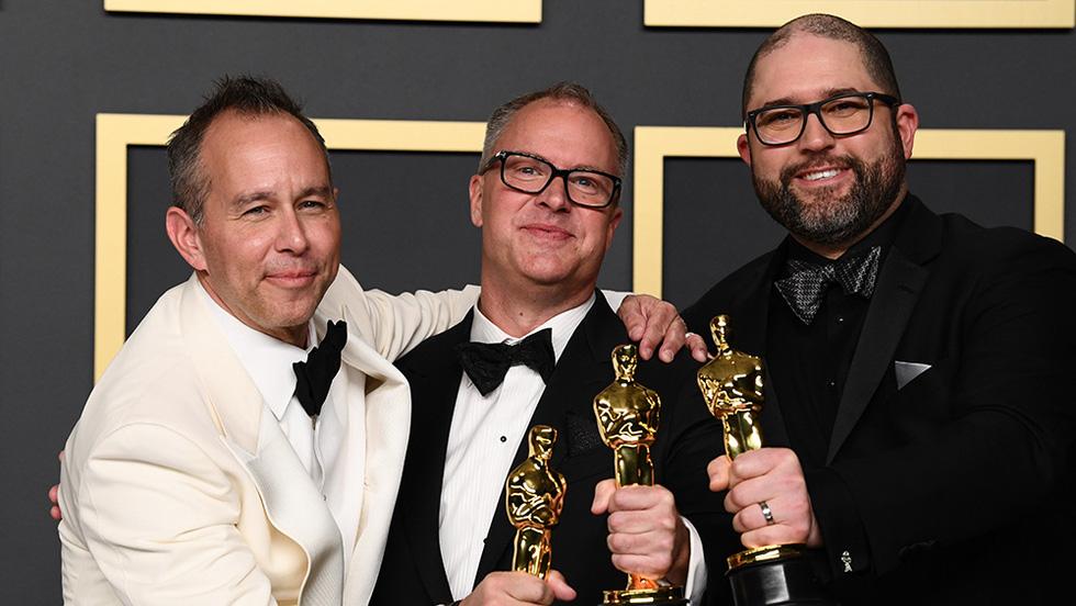 Lần đầu tiên trong lịch sử Oscar, Parasite, một phim châu Á giành giải phim hay nhất - Ảnh 24.